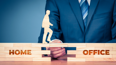 RETURNING TO THE OFFICE AFTER COVID: Small Business Owner Considerations