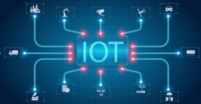 IoT:  If You Connect It, Protect It!