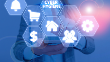 Cybersecurity Hygiene For Small Business