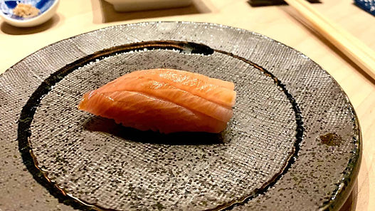 Noda selected as top omakase and top sushi restaurant in NYC - New York.