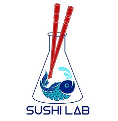Our latest omakase sushi review of Sushi Lab in NYC - New York