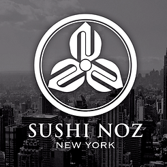 Our latest omakase sushi review of Sushi Noz in NYC - New York