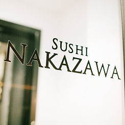 Our latest omakase sushi review of Sushi Nakazawa in NYC - New York
