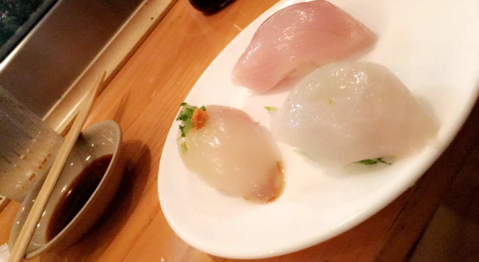 White Fishes