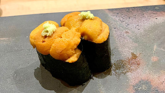 Sushi Kaito selected as top omakase and top sushi restaurant in NYC - New York.