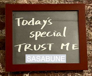 Read our latest omakase sushi review of Sasabune in NYC - New York, and see how they received a 3 out of 5.