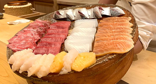Sushi Noz selected as top omakase and top sushi restaurant in NYC - New York.