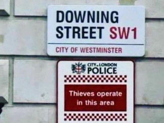 The Downing Street state pension robbery