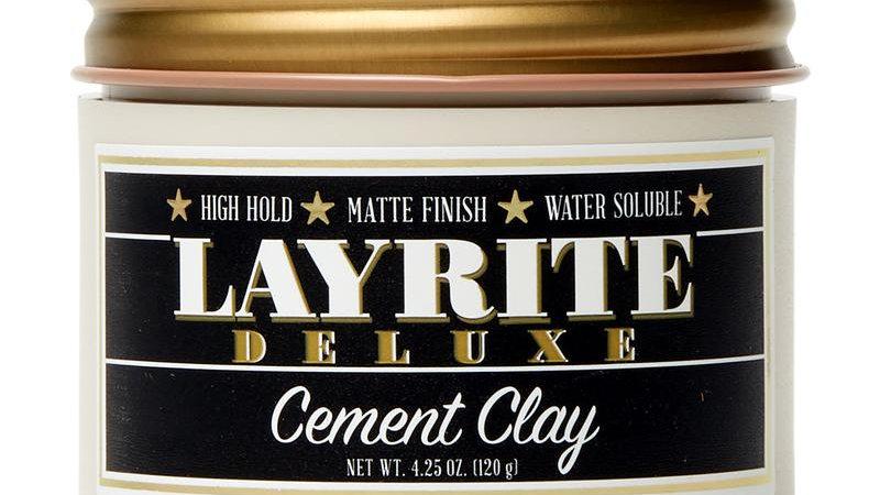 Layrite Cement Clay 4.25oz