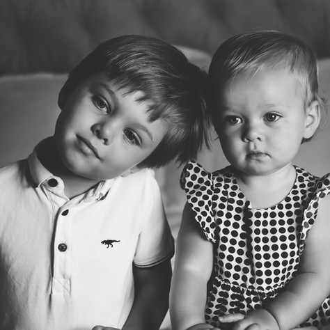 Child - Sibling Portrait Photography SW11 SW12 SW4 SW18
