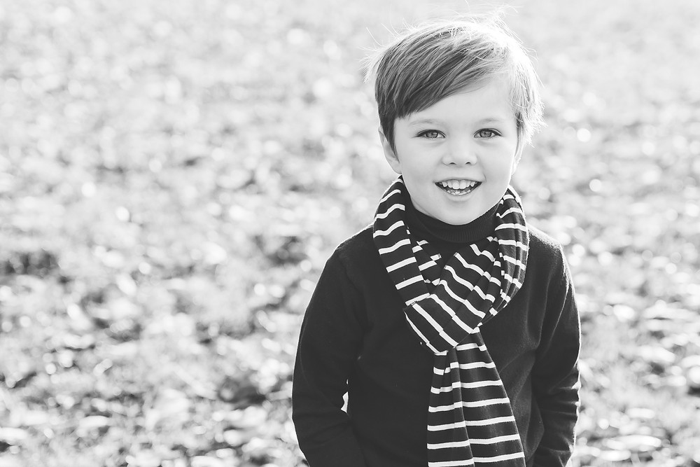 The Money Shot - Child Portraiture  - Marianne Haggstrom Photography