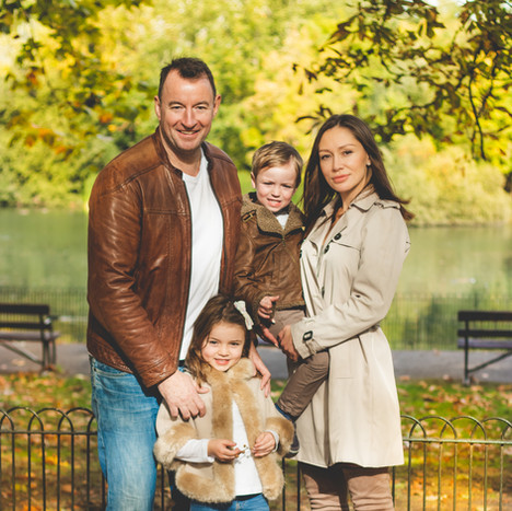 Autum Family Photography SW11 SW4 SW12 Marianne Haggstrom Photography