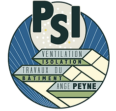 PSI - Anaïs Peyne infographiste à Bourges (18) : site web et charte graphique