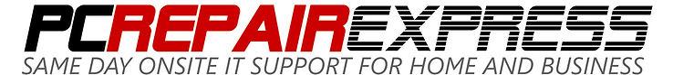 PC Repair Express Logo