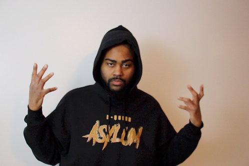 Asylum Hoodie