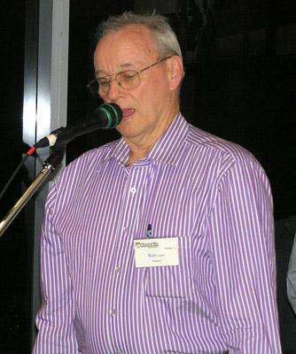 Ken Forbes - 220811
