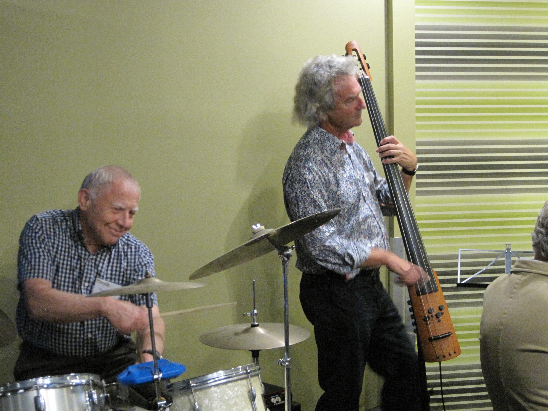 Howard and Doug Feb