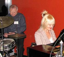 Howard Lisette Oct 2012