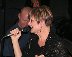 David Taylor and Anne Hayres May 2010