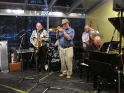 Bob Whetstone and Friends - Nov 2015