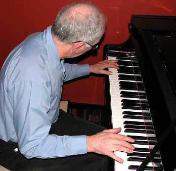 John Hoare June 2012