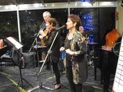 Lynne and Jan