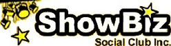 Showbiz Club Inc Logo | Showbiz Club Melbourne