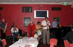 Nov 2007 Jam Session