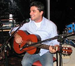 Gustavo Avila