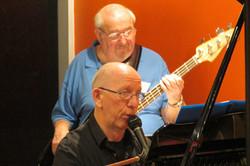 Ivan Videky - Bass and John Hoare - 250313