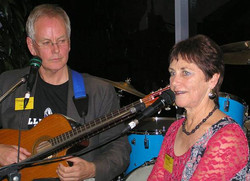 Blue Tango Sept 2010