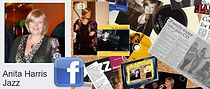 Anita Harris Jazz Facebook icon