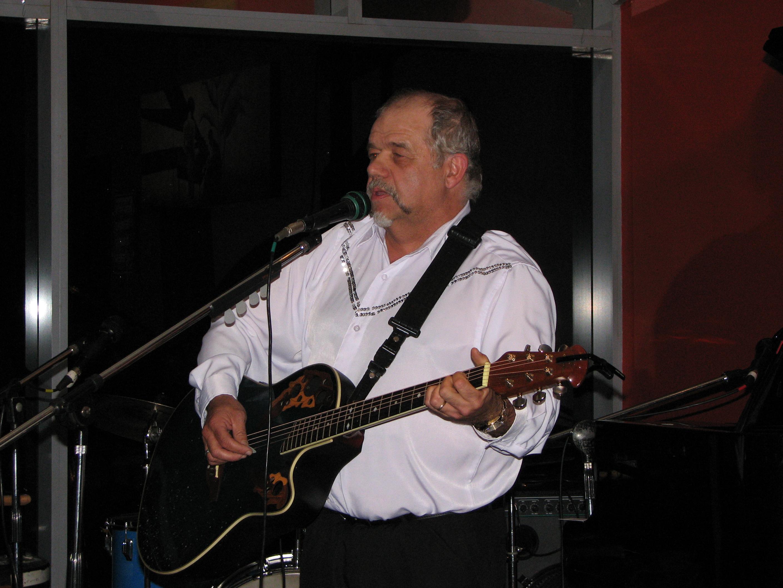 Chris Newman - Aug 2012