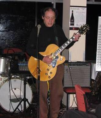 Jeff Weiner Oct 2009