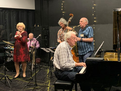Duo Melodica and Friends Nov 2019