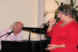 Alan and Lyn Knight May 2010