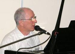 John Hoare Jun 2010