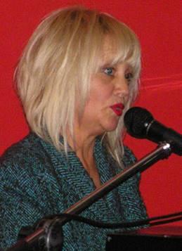 Lisette Aug 2009