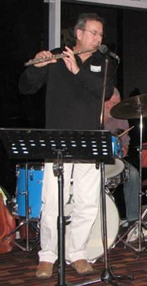 George Walpole - June 2011
