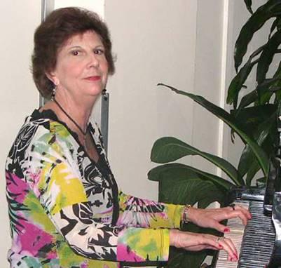 Christine Boyd Aug 2010