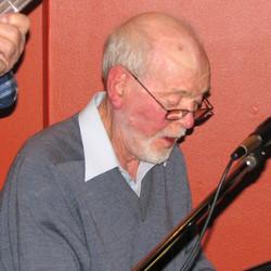 Frank Cox - July 2011