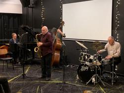 Rory Graeme, Eiji and Alan Aug 2019
