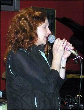 Michelle Argue