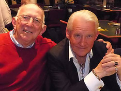 Tony_Buckley & Alex Hutchinson