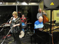 Anita Harris Quartet