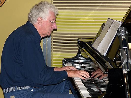 Grahame Taylor