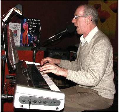 John Hoare Aug 2011