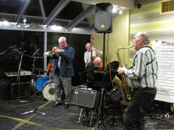 Bob Wbetstone  and Friends - May 2015