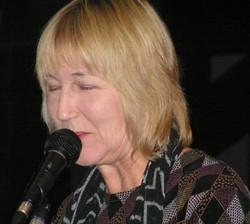 Anne Smith - Vocalist - 270711
