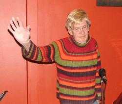 Bob Vinnard - July 2011